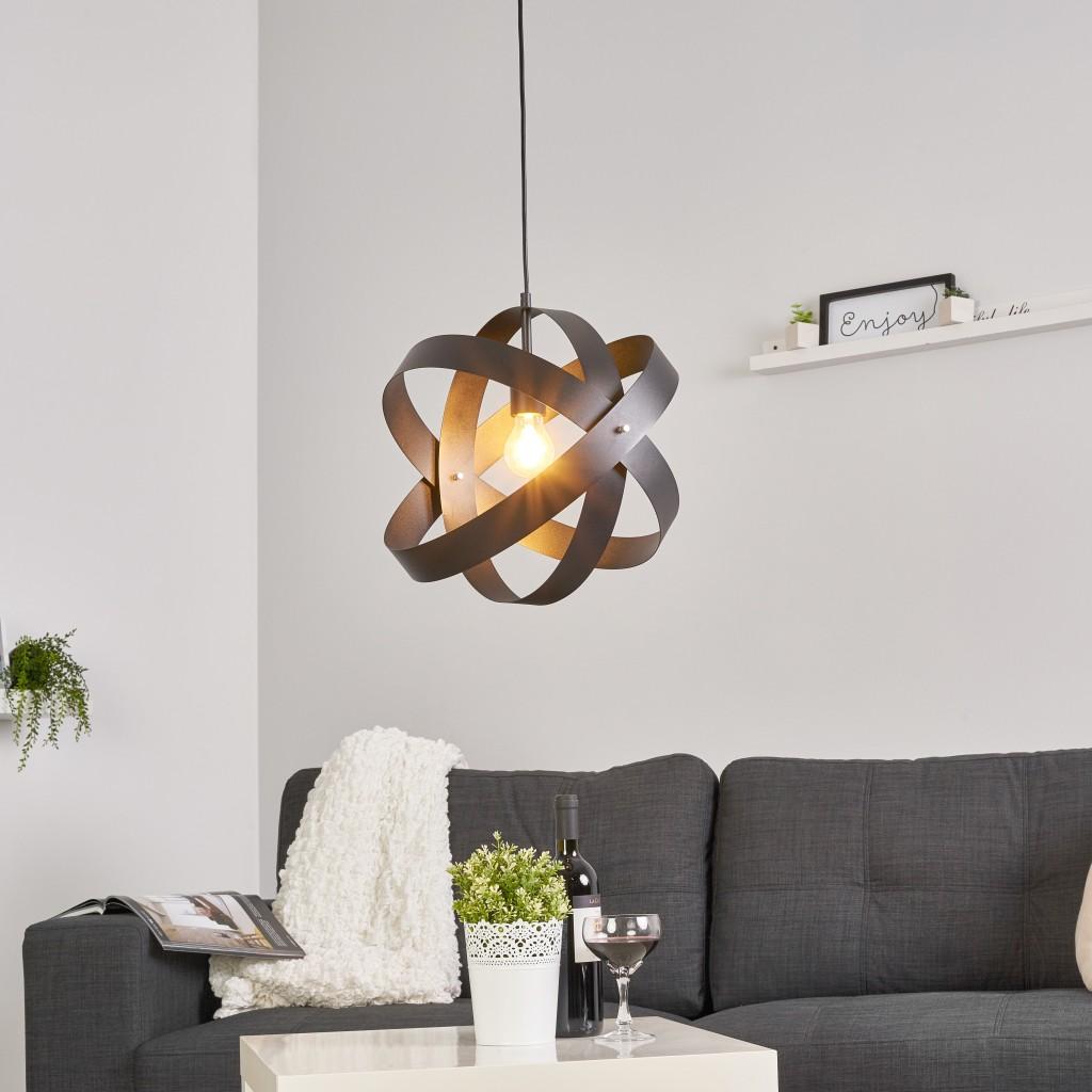 hanglamp indirect licht