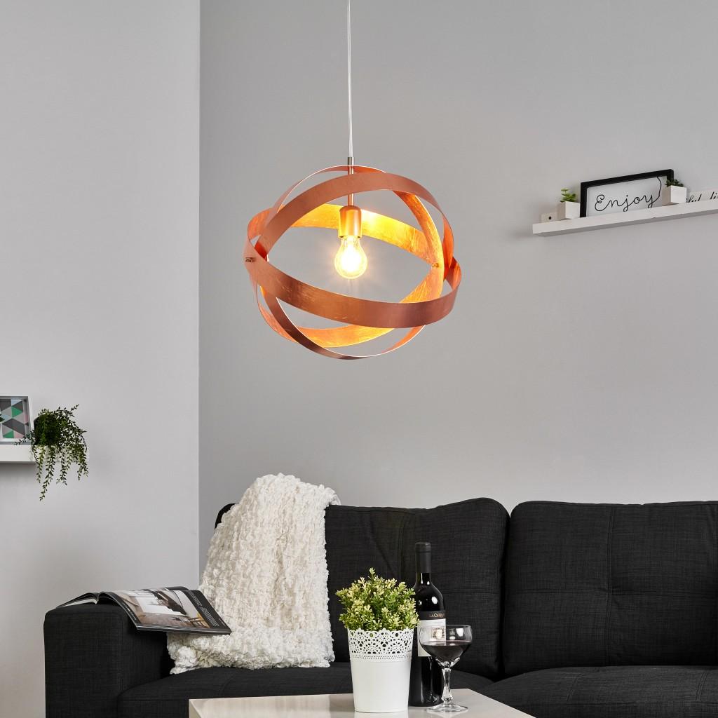 hanglamp rondje