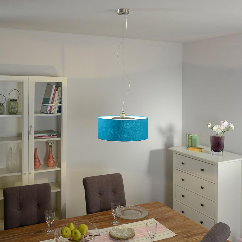 kleur hanglamp
