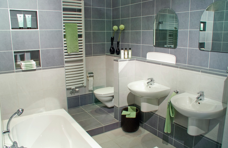Badkamer Voorbeelden Inloopdouche : Badkamer voorbeelden talloze fotos en ideeen