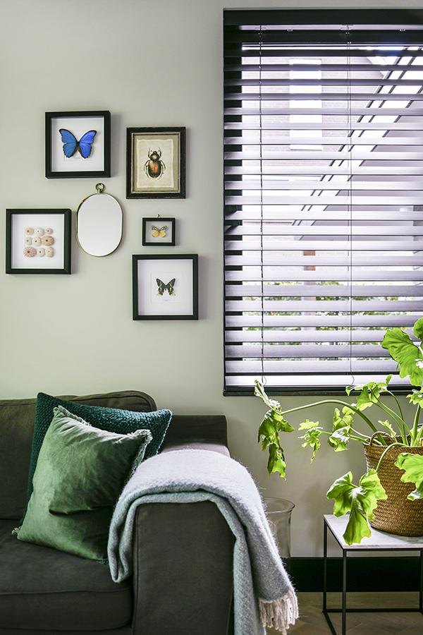 Raamdecoratie Inspiratie 5 Prachtige Voorbeelden Interieur Ideeen