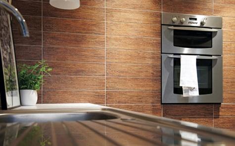 voorbeelden keukenwand tegels