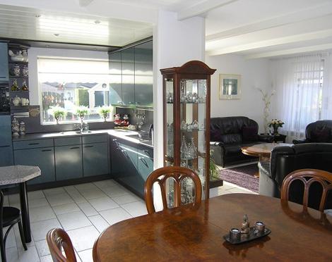 Interieur advies voor een nieuwe woning met oud meubilair