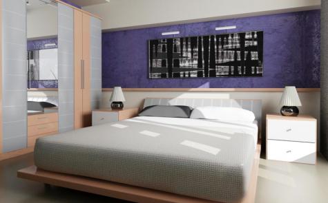 interieur ideeen slaapkamer