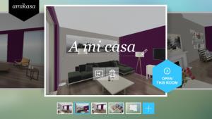 interieur apps amikasa
