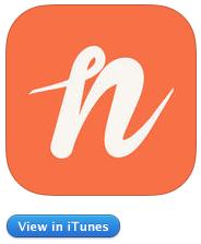 interieur app neijbers
