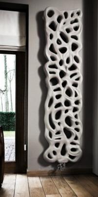 Trends voor verwarming in huis Design radiatoren woonkamer