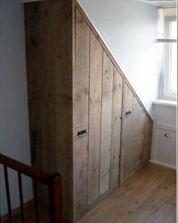 meubel steigerhout
