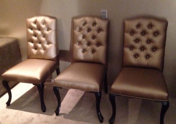 Welke eetkamerstoelen zou jij kiezen interieur ideeen for Zwarte eetkamerstoelen