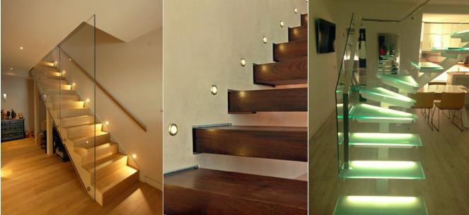spelen met licht in je interieur gebruik lichtslangen