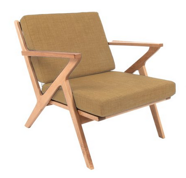 Stijlvolle stoelen Leitmotiv