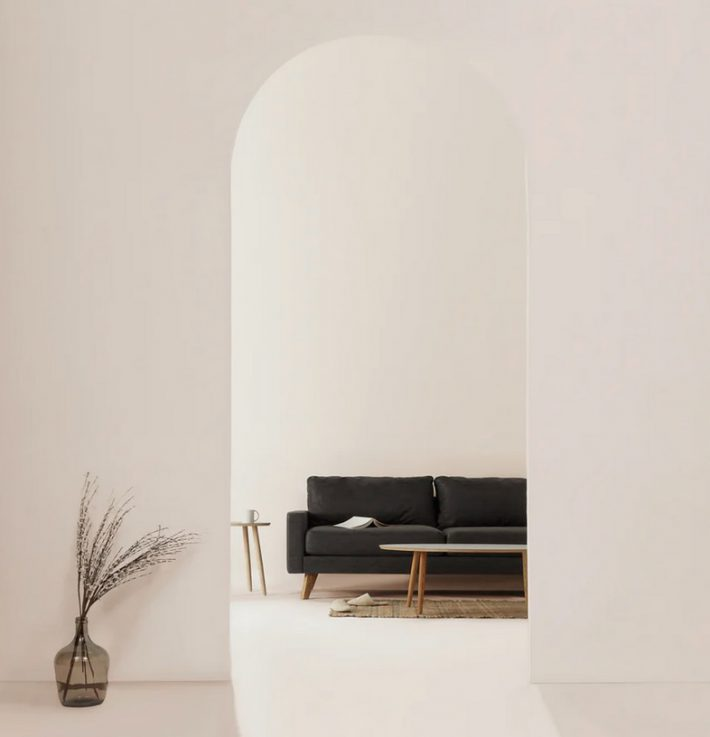 minimalistisch minimalisme