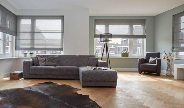 Raamdecoratie kiezen voor de woonkamer, welke stappen doorloop je ...