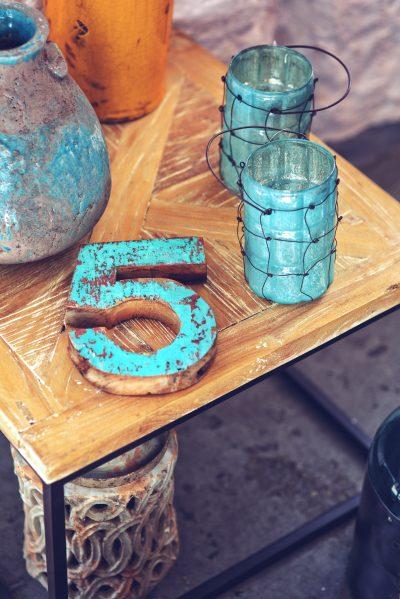doe-het-zelf decoratie houten vormen
