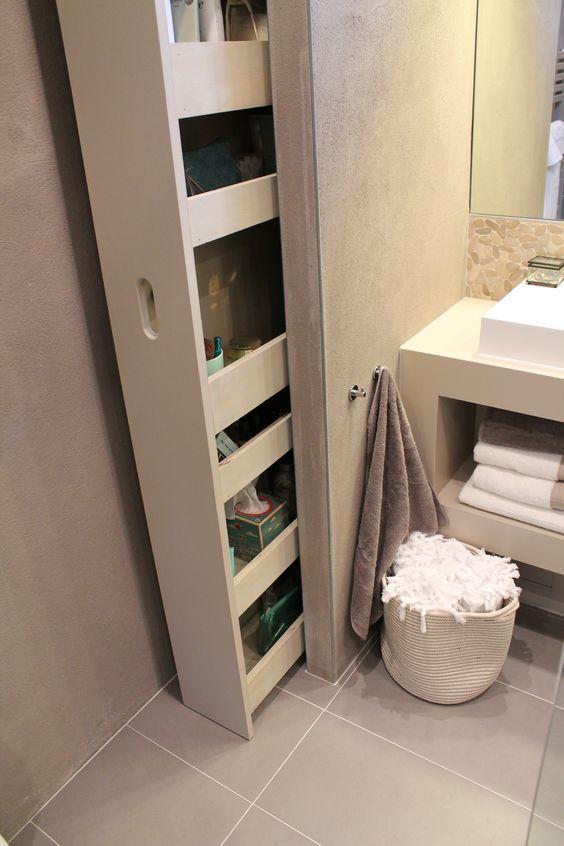 Badkamer ideeen - Interieur ideeen