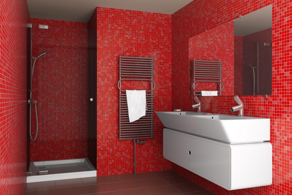 badkamer inrichten inloopdouche