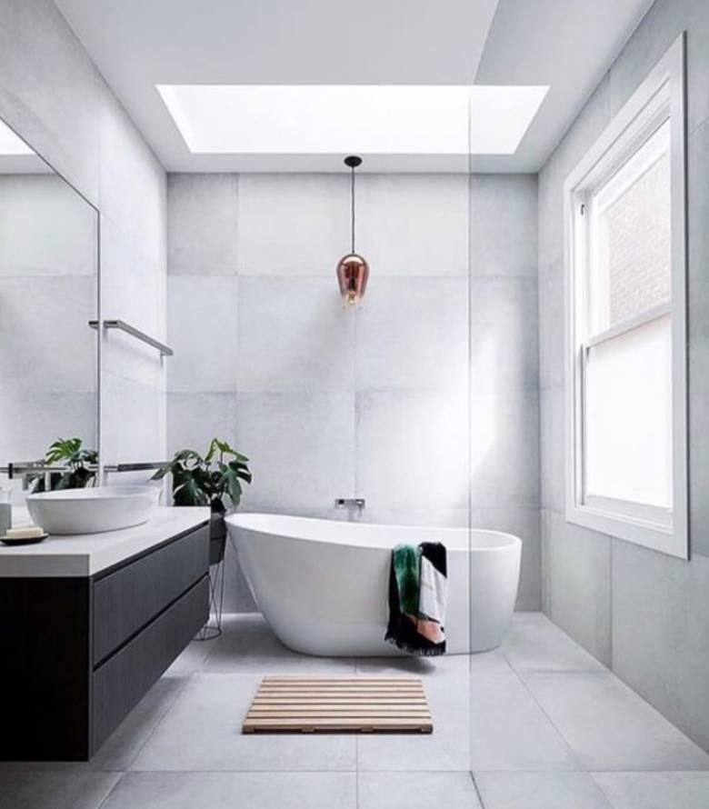 badkamer lichtkoepeltje
