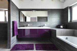 Badkamer Kleuren Ideeen : Zo kun je jouw badkamer winterproof maken interieur ideeen