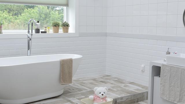 Neutrale Interieur Inrichting : Tips voor een stijlvolle badkamer inrichting interieur ideeen