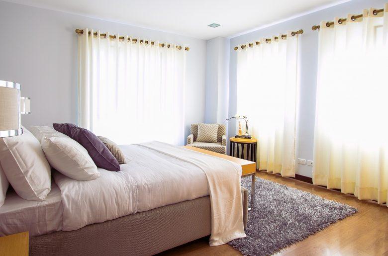 Rustige Slaapkamer Ideeen : Lekker slapen: 6 tips voor de inrichting van je slaapkamer