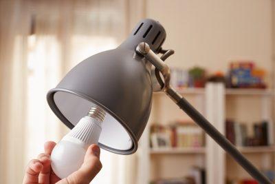 besparen duurzame verlichting