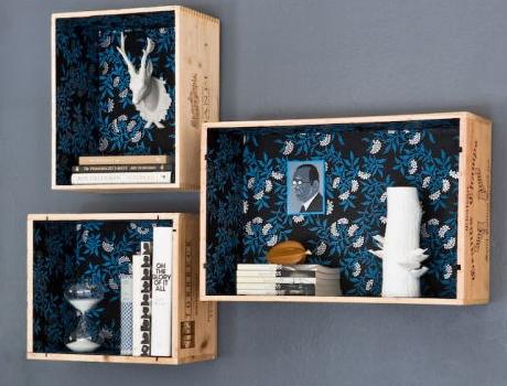 boekenkast box