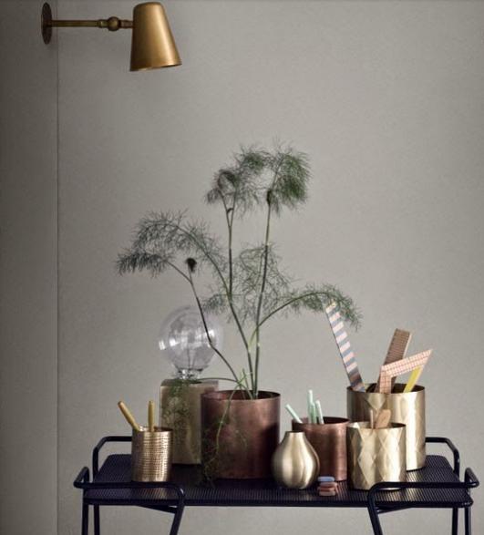 brons en goud interieur 2015