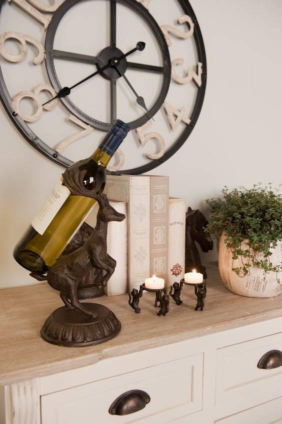 Altijd bij de tijd met een mooie klok in je interieur - Interieur ideeen