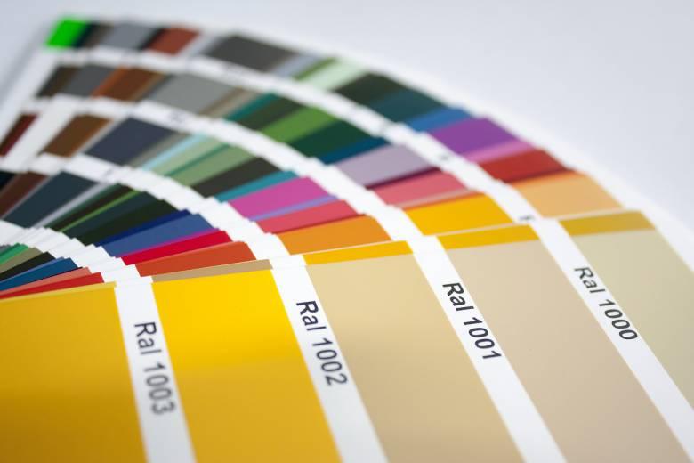 kleur inspiratie interieur