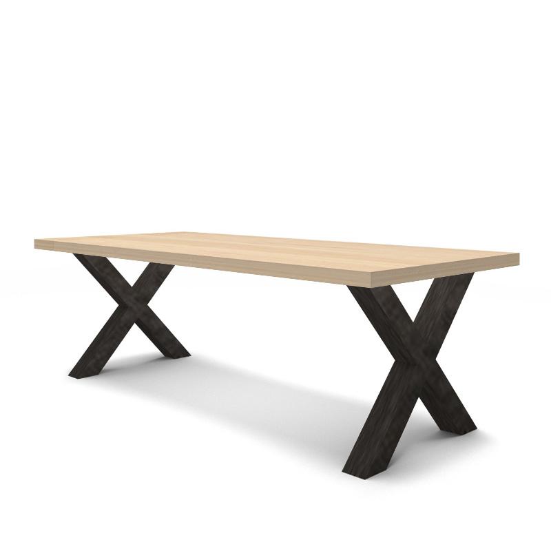 robuuste tafel