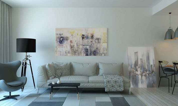 Tips voor het inrichten van een nieuw huis interieur ideeen