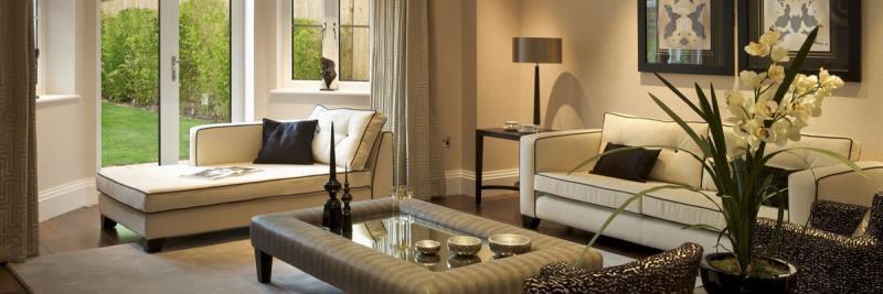 Interieur ideeen tips woonkamer en slaapkamer inrichten - Kamer kleur idee ...