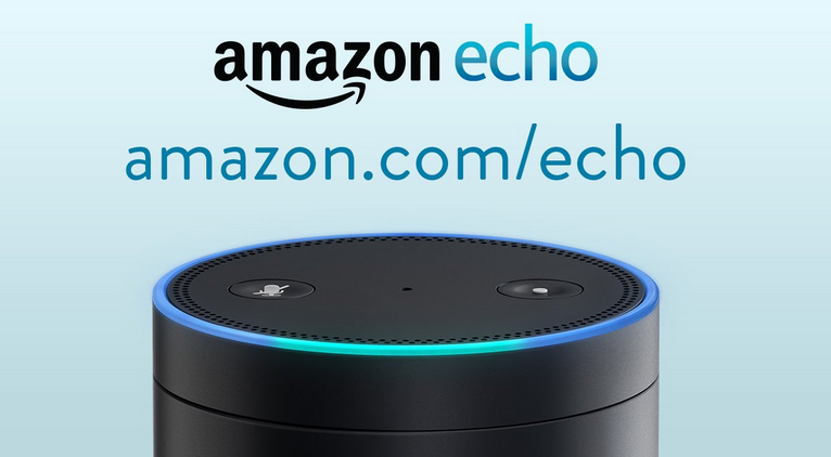 domotica amazon echo