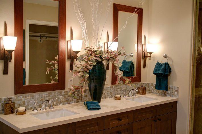 badkamerdecoratie
