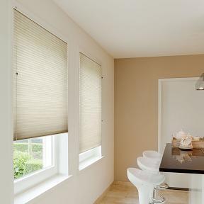 raambekleding voor afwijkende ramen