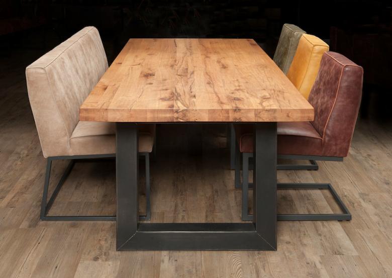 eetkamerbank-stoelen-tafel