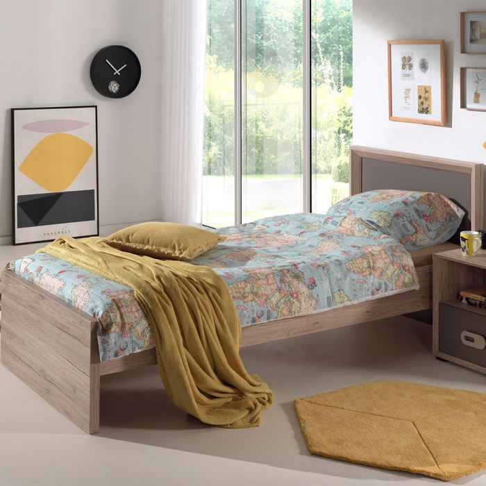 kinderkamer bed
