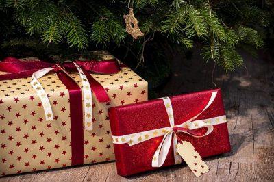 interieur cadeaus feestdagen