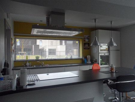 Grijze Muur Ideeen : Grijze muur woonkamer grijze muur woonkamer interieur huis