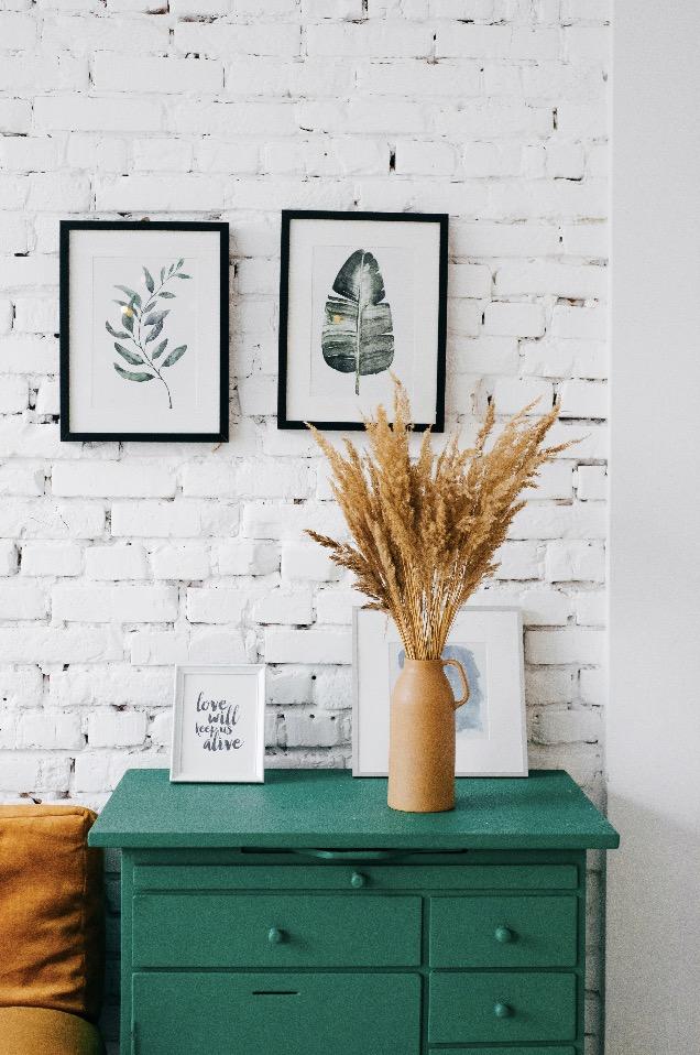 Decoratie Woonkamer Muur Hoe Je Met Creativiteit Je Interieur Verrijkt