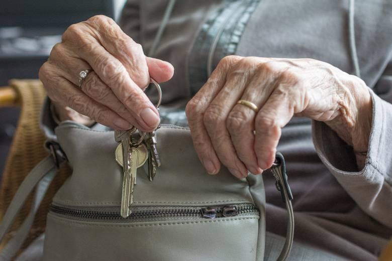 senioren eigen huis