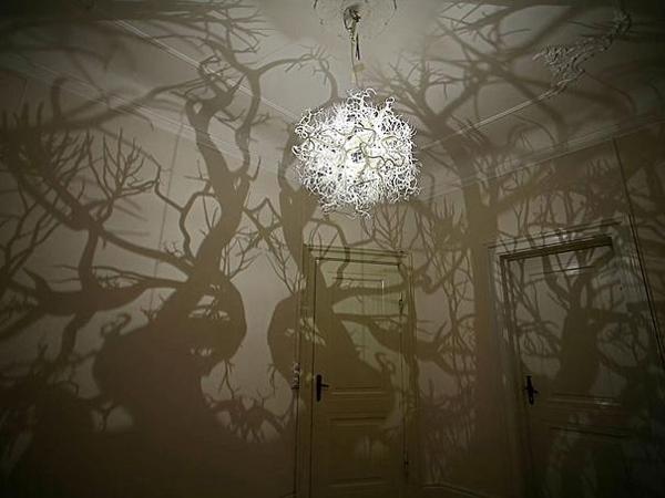 bomenlamp