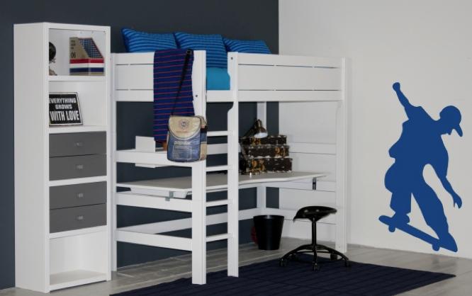 ideeen kinderslaapkamer