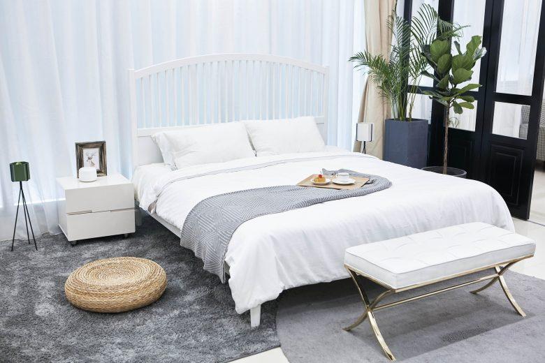 Tips Rustige Slaapkamer : Lekker slapen tips voor de inrichting van je slaapkamer