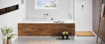 Badkamer inrichten hulp bij je belangrijkste keuzes for Hulp bij inrichten