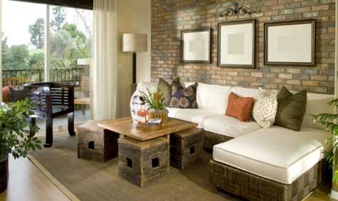 Interieur Slaapkamer Voorbeelden : Interieur ideeen tips woonkamer en slaapkamer inrichten