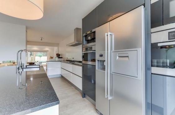 keuken grote koelkast