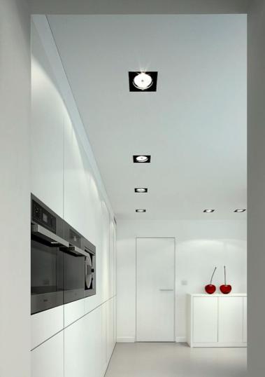 Beautiful Spots Plafond Woonkamer Gallery - Trend Ideas 2018 ...