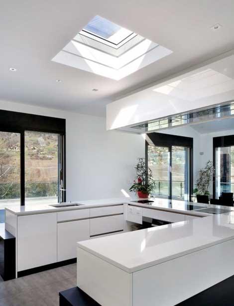 keuken-lichtkoepel
