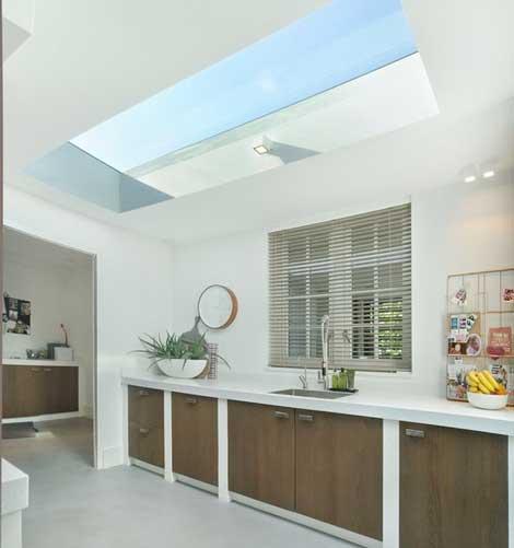 keuken-lichtkoepeltje